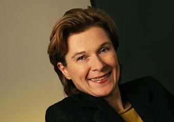Irmgard Frank, Designerin